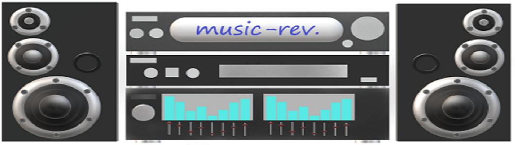 音楽ブログ ミューレヴ
